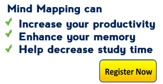 Increase Your Productivity, Enhance Your Memory, Help Decrease Study Time, Register Now!