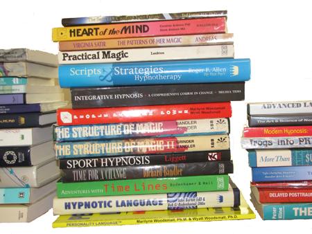 Read More Books! Take a Photoreading Course.