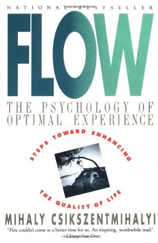 FLOW Optimal Experience