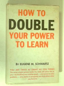 Double Your Power To Learn