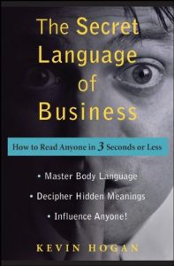 Secret Language of Business